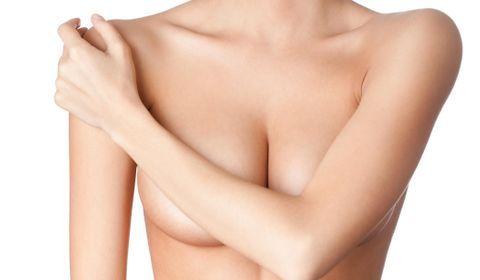 Astuce pour avoir des seins bien cambrés naturellement